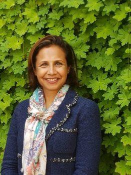 Dr Lalita Banerjee Consultant Haematologist