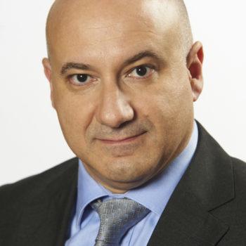 Dr Steve Attard-Montalto Consultant Gynaecologist