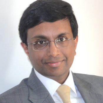 Dr Bijay Baburajan Consultant Gastroenterologist