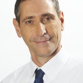 Mr Keith Borowsky Consultant Orthopaedic Surgeon