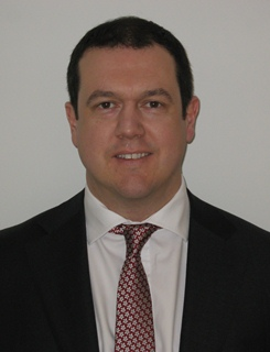Mr David Rose Consultant Orthopaedic Surgeon