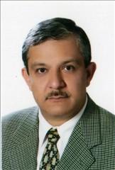 Dr Maadh Aldouri Consultant Haematologist