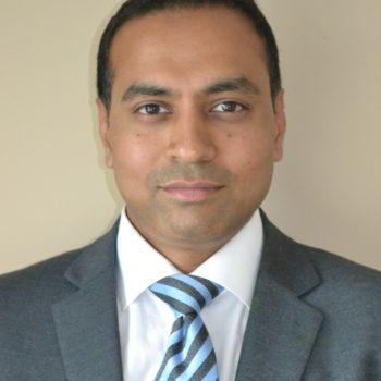 Dr Naveen Mudalagiri Consultant Cardiologist