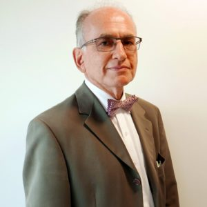 Dr Saad Rassam Consultant Haematologist