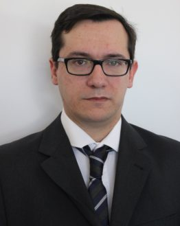 Mr Goncalo Almeida Consultant Opthalmologist