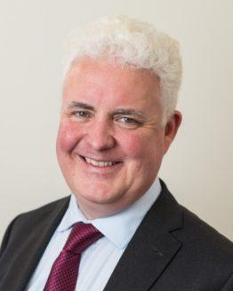 Mr James Ritchie Consultant Orthopaedic Surgeon