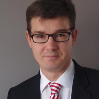 Dr Konrad Grosser Consultant Cardiologist