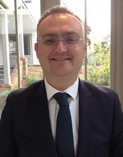 Dr Paul Kitchen Consultant Gastroenterologist