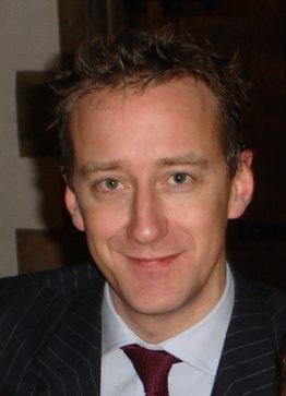 Mr Howard Marsh Consultant Urologist