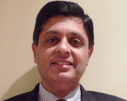 Mr Midhat Siddiqui Consultant General Surgeon