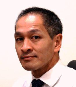 Mr Jerome Lim Consultant ENT Surgeon