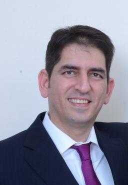 Mr Mohsin Dani Consultant Breast Surgeon