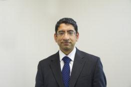 Mr Sajid Shariff Consultant Orthopaedic Surgeon