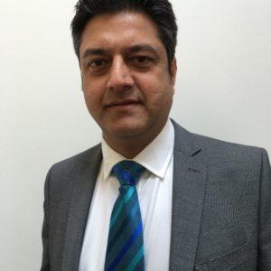 Mr Tahir Bhat Consultant Urologist