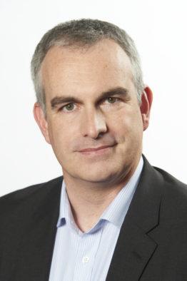 Dr Laurence Nunn Consultant Cardiologist