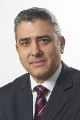 Mr Andreas Papadopoulos Consultant Gynaecologist