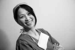 Miss Pei Pei Cheang Consultant ENT Surgeon