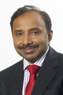 Mr Kasetti Ravikumar Consultant Orthopaedic Surgeon