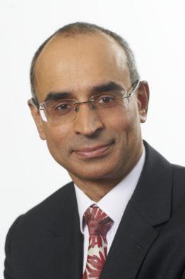 Dr Gerry Saldanha Consultant Neurologist