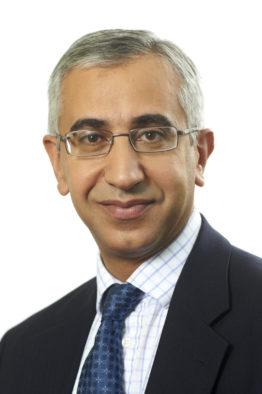 Dr Michael Samuel Consultant Neurologist