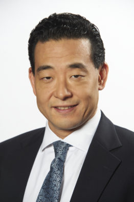 Dr Scott Takeda Consultant Cardiologist