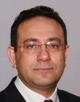Mr Yasser Abdul Aal Consultant General Surgeon